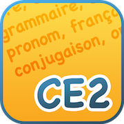 Exercices CE2 sur Android