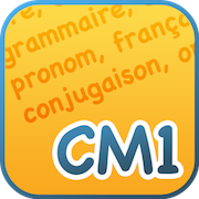 Exercices CM1 sur Android